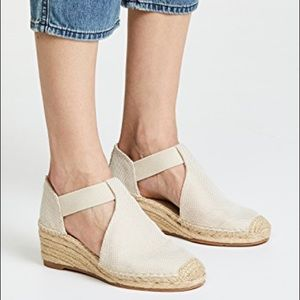 Tory Burch Catalina espadrille wedge